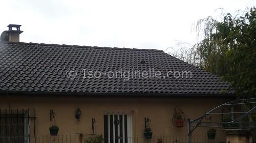 hydrofugation de la toiture iso originelle. Black Bedroom Furniture Sets. Home Design Ideas