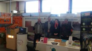 Salon de Saint Rambert d'Albon 2013