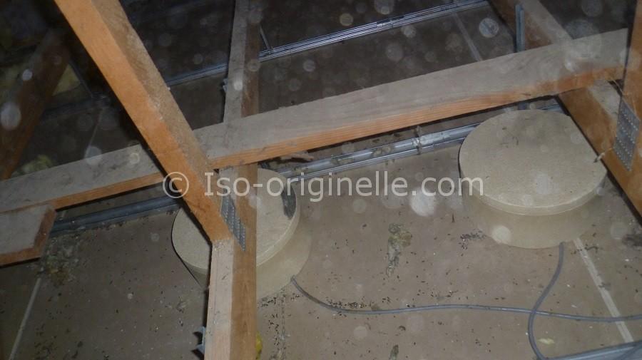 protection spot laine de verre souffle good protection spot laine de verre souffle with. Black Bedroom Furniture Sets. Home Design Ideas