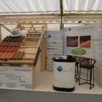 Foire Epinouze - Stand Hydrofuge