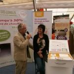 Interview Foire Epinouze