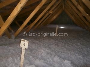 Isolation  laine minérale Isère